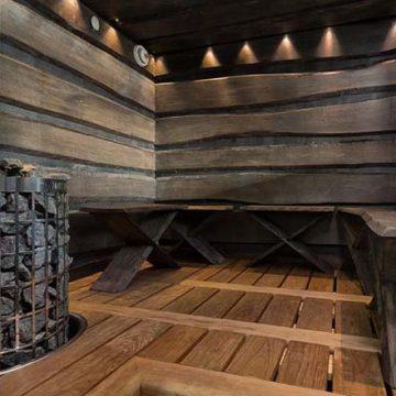 Мебель Баня или сауна в GetPallet