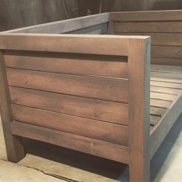 Пример мебели Getpallet