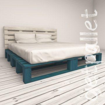 """Кровать """"airde"""""""