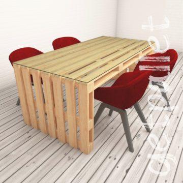 """Обеденный стол """"ardan"""""""