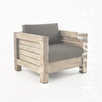 """Кресло """"barrs"""""""