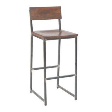"""Барный стул """"booze"""""""