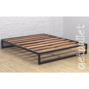 """Кровать """"feros"""""""