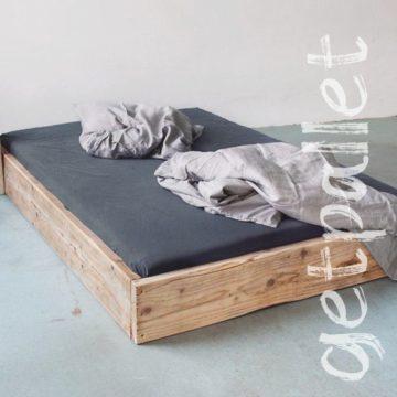 """Кровать """"garda"""""""