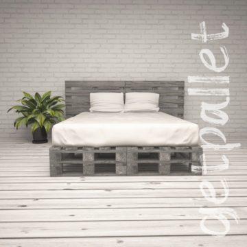 """Кровать """"compo"""""""