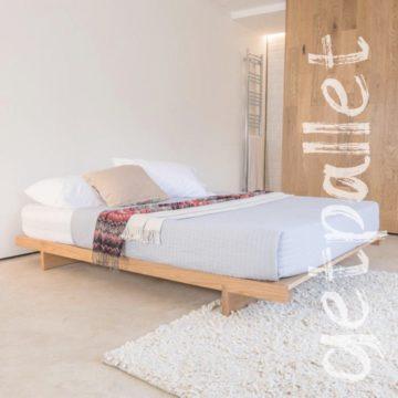 Кровать «still»