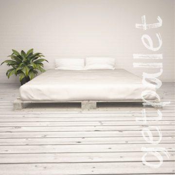 """Кровать """"tung"""""""