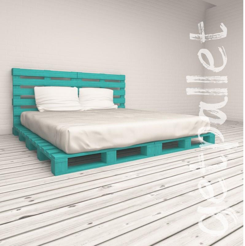 Кровать «leaba»
