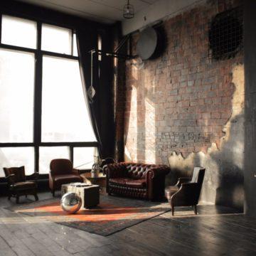 Мебель Фотостудия в GetPallet