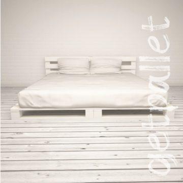 """Кровать """"nead"""""""