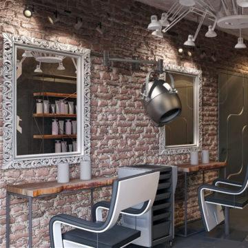 Мебель Салон красоты в GetPallet