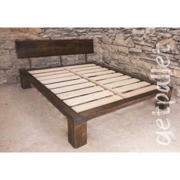 """Кровать """"tegan"""""""